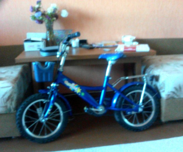 Детский велосипед ,звонить по номеру  +79002007603. Фото 4. Екатеринбург.
