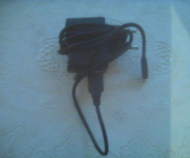 Зарядник для смартфона. Фото 1. Ульяновск.