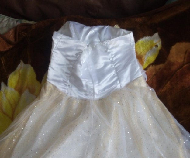 Продам свадебное платье. Фото 4. Новокузнецк.