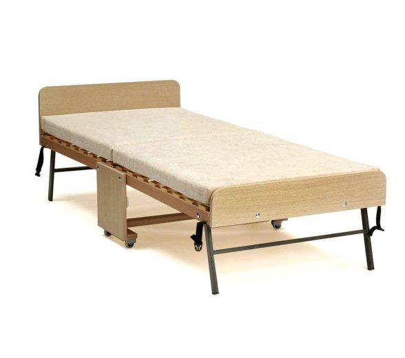 Кровать раскладушка. Фото 2. Щёлково.
