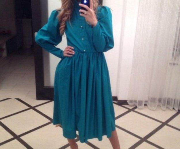 Платье размер 42-44-46 новое. Фото 1. Барнаул.