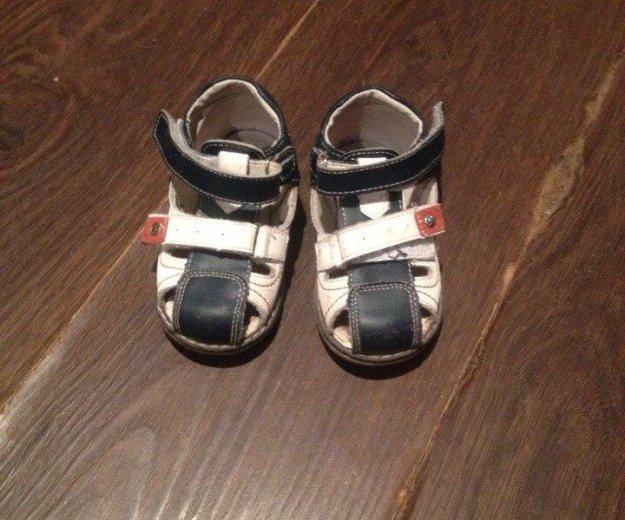 Кожаная обувь. Фото 3. Москва.