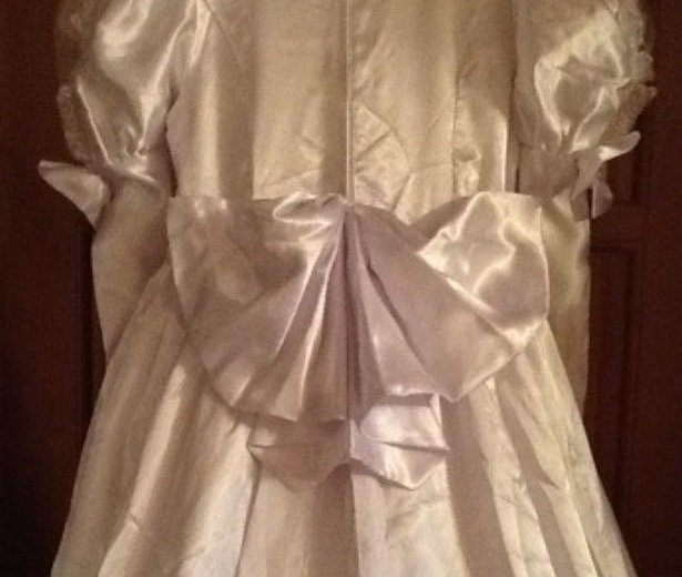 Свадебное платье. Фото 4. Рязань.