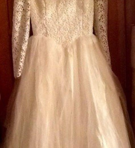 Платье свадебное. Фото 2. Рязань.