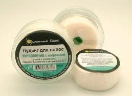 Пудинги для волос (твердый шампунь). Фото 1. Екатеринбург.