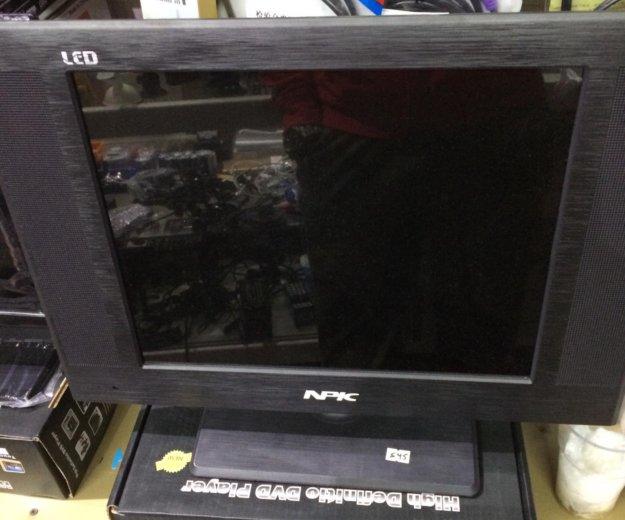 Телевизор. Фото 1. Благовещенск.