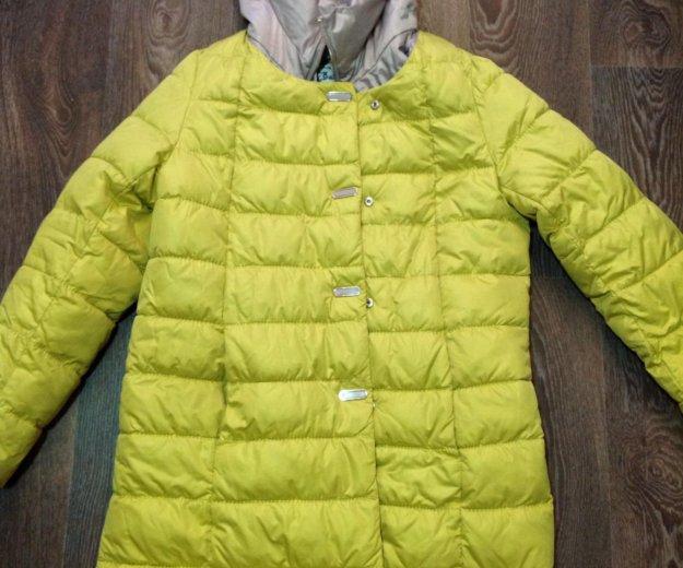 Пальто.. Фото 1. Омск.