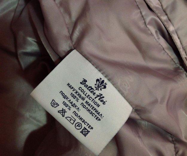 Пальто.. Фото 4. Омск.