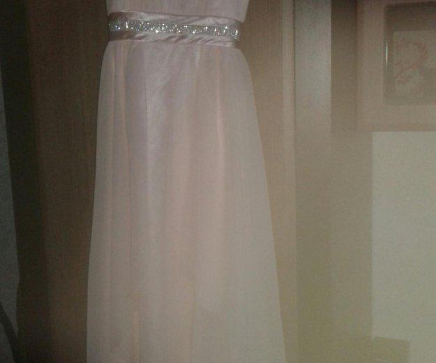 Платье. Фото 1. Тымовское.