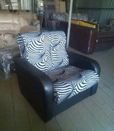 Кресло кровать. Фото 1. Омск.