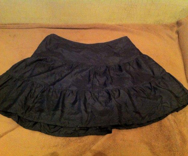 Шелковая юбка oasis. Фото 1. Челябинск.