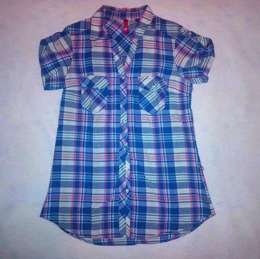Рубашки. Фото 2. Рязань.