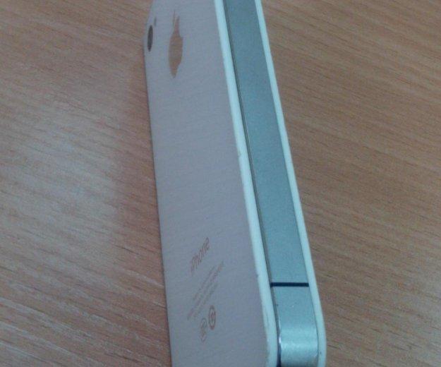 Iphone 4 на 16. Фото 1. Уссурийск.
