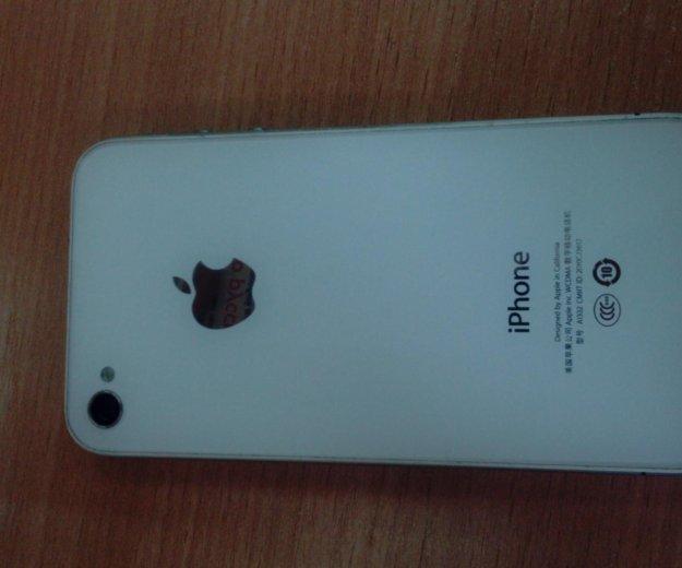 Iphone 4 на 16. Фото 2. Уссурийск.