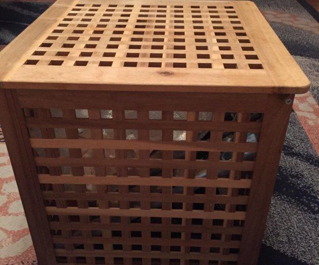 Журнальный столик икеа. Фото 3.
