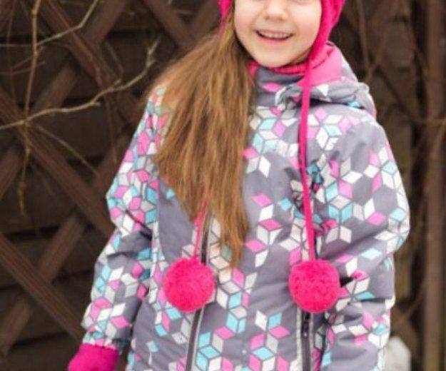 Зимний костюм крокид. Фото 2.
