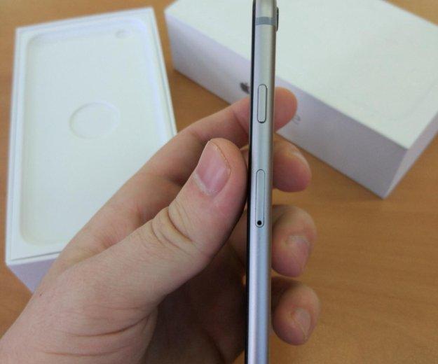 Apple iphone 6 16gb б/у. Фото 2. Красноярск.