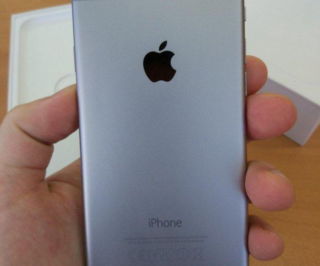 Apple iphone 6 16gb б/у. Фото 3. Красноярск.