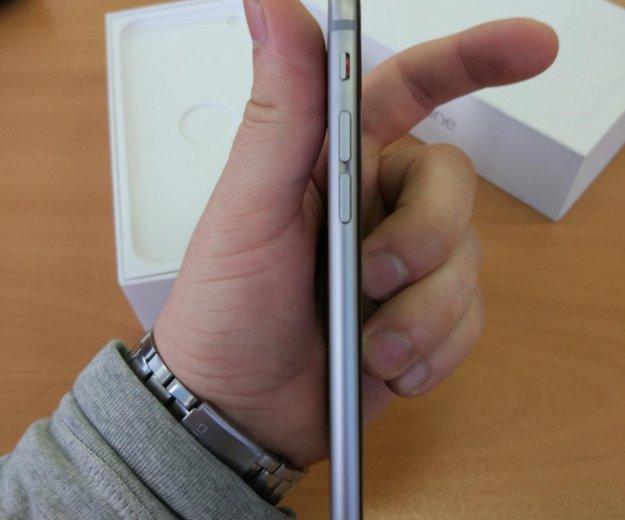 Apple iphone 6 16gb б/у. Фото 4. Красноярск.