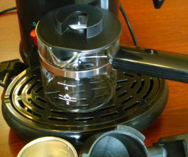 Кофеварка ufesa ce7455. Фото 1. Хабаровск.