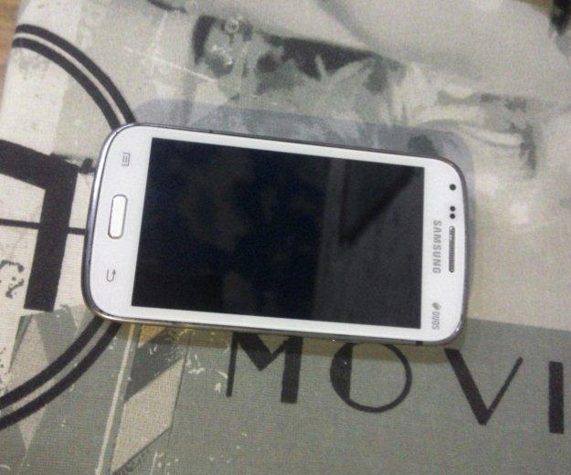 Samsung galaxy core i8262. Фото 1. Абакан.
