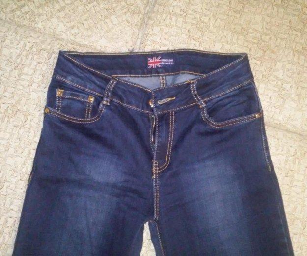 Новые джинсы. Фото 3.