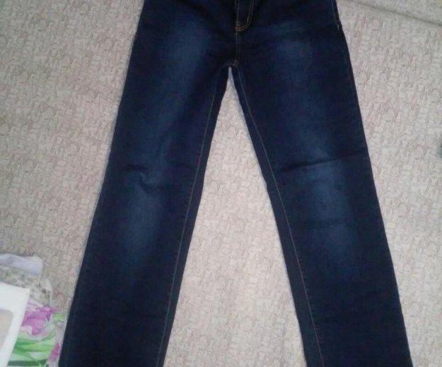 Новые джинсы. Фото 4.