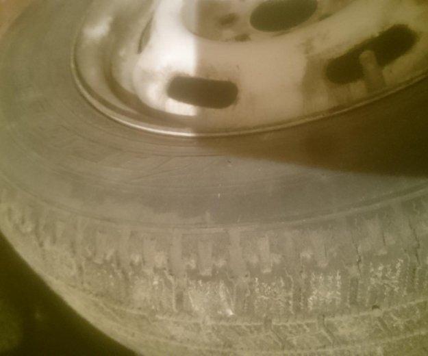 Зимние колеса r13. Фото 1. Тюмень.
