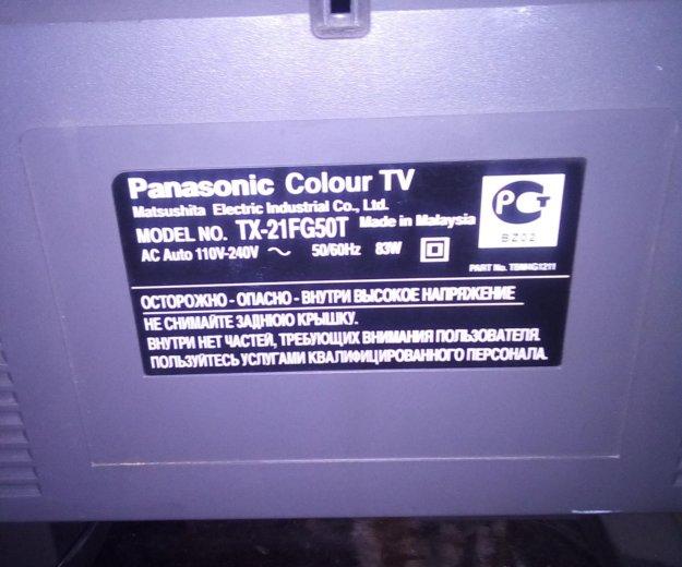Телевизор панасоник. Фото 1. Томск.