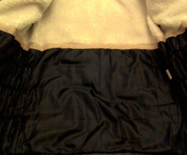Куртка зимняя для беременных. Фото 4. Нижневартовск.