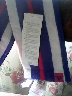 Продам шарфик,,adidas,,новый,для всех. Фото 2. Хабаровск.