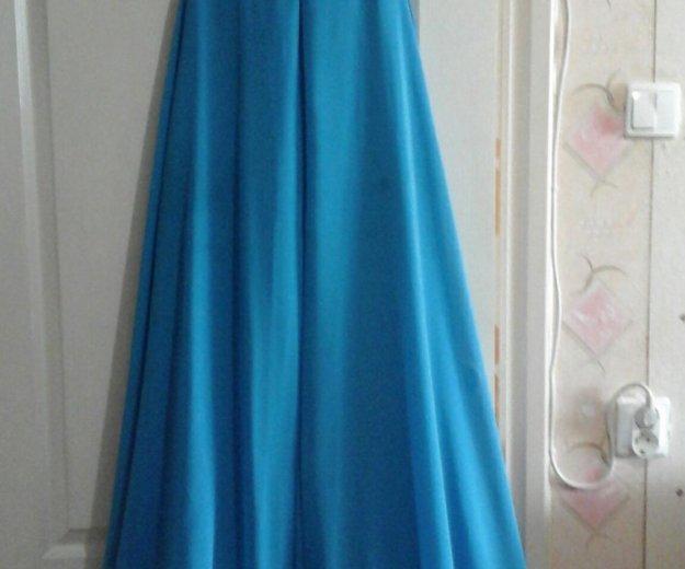 Вечернее платье. Фото 1. Хабаровск.