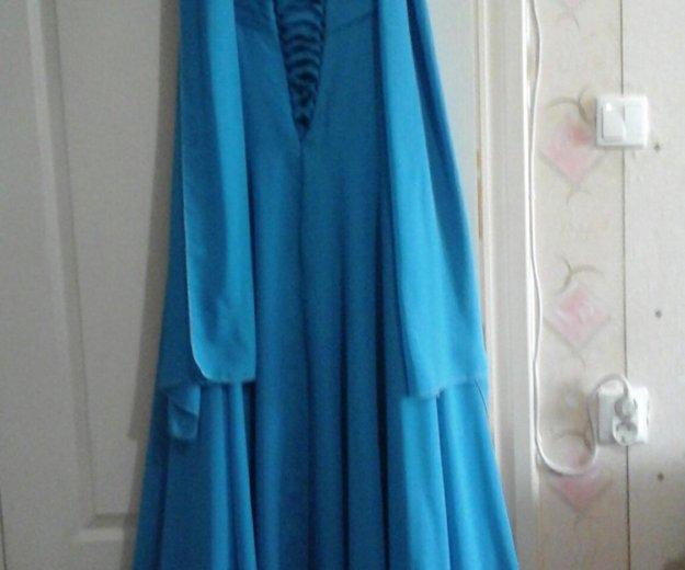 Вечернее платье. Фото 2. Хабаровск.