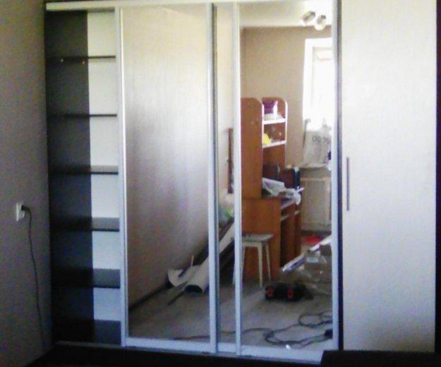 Сборка корпусной мебели. Фото 1. Волгоград.