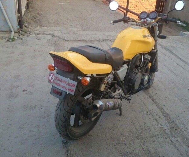 Honda cb 400 sf. Фото 3. Иркутск.