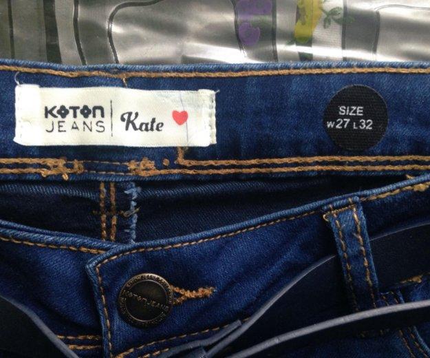 Новые джинсы. Фото 1. Кемерово.