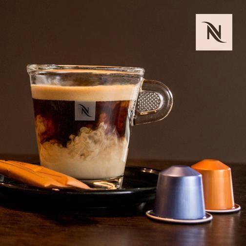 Кофе капсулы nespresso. Фото 1. Новосибирск.