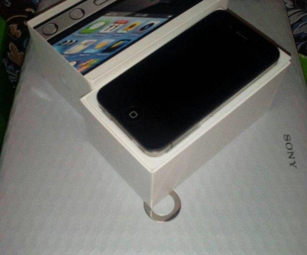 Iphone 4s 16 gb. Фото 2. Наро-Фоминск.