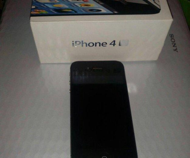 Iphone 4s 16 gb. Фото 3. Наро-Фоминск.