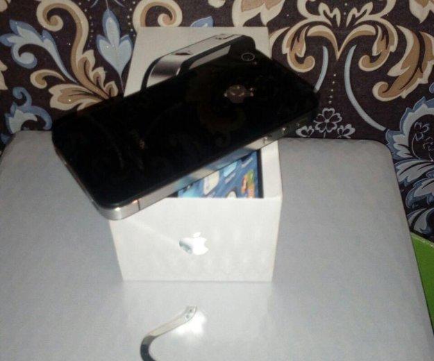 Iphone 4s 16 gb. Фото 1. Наро-Фоминск.
