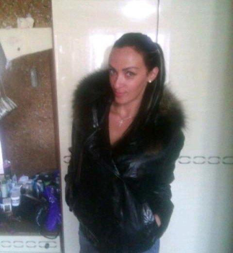 Продам куртку из сжатой лаковой кожи. Фото 1. Новосибирск.