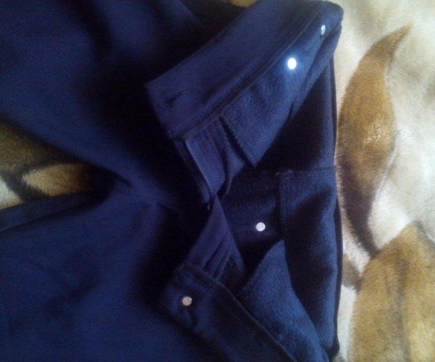Тёплые штаны. Фото 1. Омск.