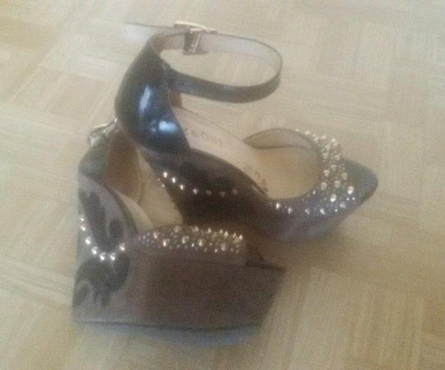 Обувь. Фото 1. Хабаровск.