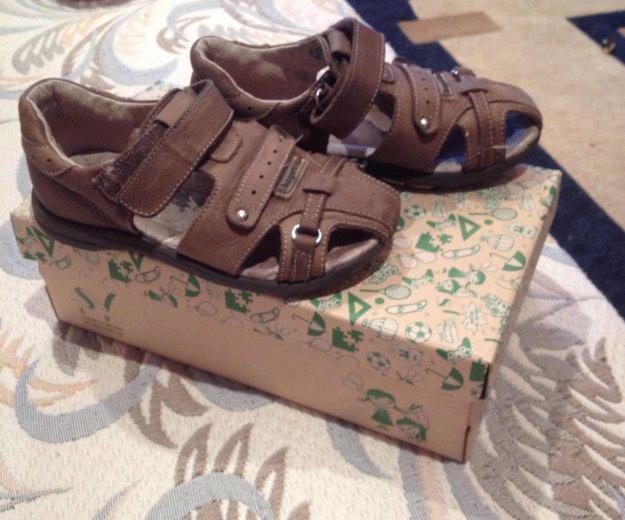 Продам сандали. Фото 2. Новосибирск.