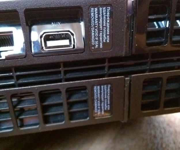 Playstation 4 ( ps4 ) в отличном состоянии. Фото 2.