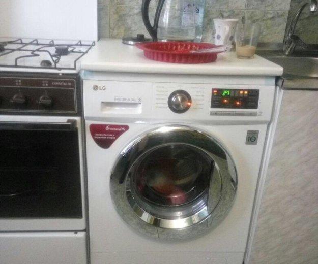 Ремонт стиральных машин. Фото 1. Домодедово.