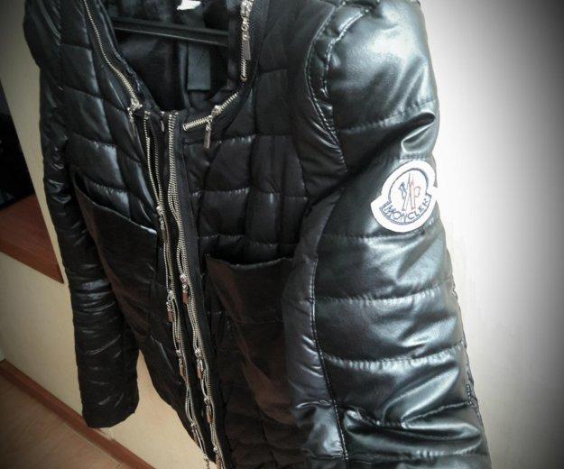 Куртка осень 40-42р. Фото 1. Новокузнецк.