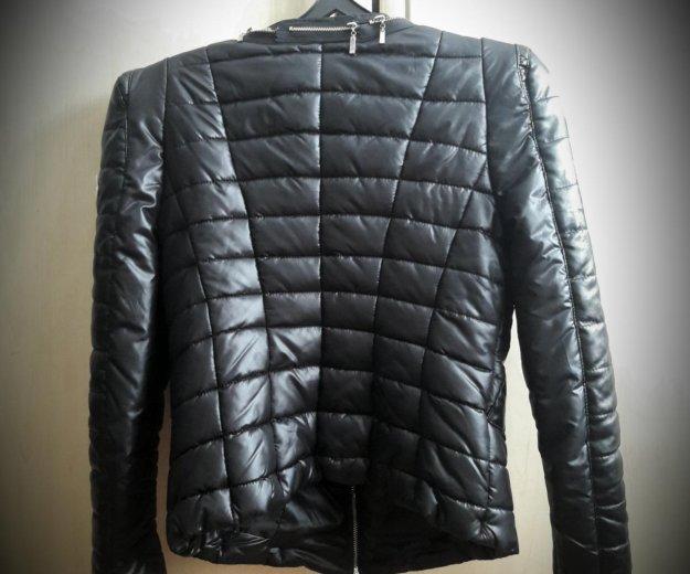 Куртка осень 40-42р. Фото 3. Новокузнецк.