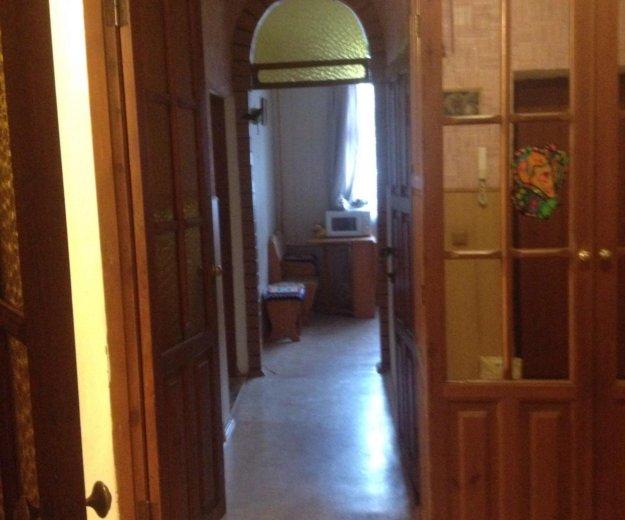 3-х комнатная квартира. Фото 2. Ревда.
