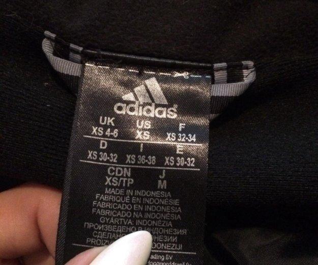 Куртка adidas оригинал. Фото 2. Барнаул.
